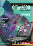 Projects for Office 2000, Toliver, Pamela R. and Johnson, Yvonne, 013060688X