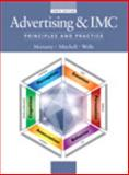 Advertising and IMC : Principles and Practice, Moriarty, Sandra and Mitchell, Nancy, 0133506886