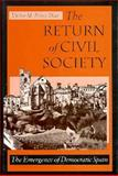 The Return of Civil Society, Victor M. Perez-Diaz, 0674766881