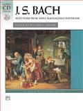 Selections from Anna Magdalena's Notebook, J. S. Bach, 0739036882