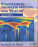 Engineering Problem Solving with MATLAB, Etter, Delores M., 0133976882