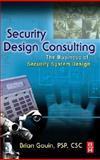 Security Design Consulting 9780750676885
