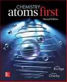 Combo: Chemistry: Atoms First with Connect Plus with LearnSmart and LearnSmart Labs Access Card, Burdge, Julia, 1259386880