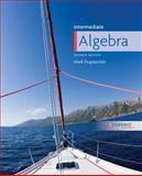 Intermediate Algebra, Dugopolski, Mark, 0077526880
