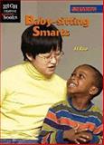 Baby-Sitting Smarts, Jil Fine, 0613586883