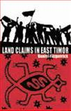 Land Claims in East Timor, Daniel J. Fitzpatrick, 0731536886