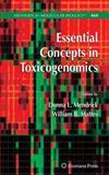 Essential Concepts in Toxicogenomics, , 1617376884