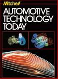 Mitchell Automotive Technology Today, Mitchell International Inc. Staff, 0135856884