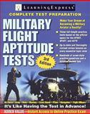 Military Flight Aptitude Tests, LearningExpress Staff, 1576856887