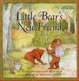 Little Bear's New Friend, Else Holmelund Minarik, 0066236886