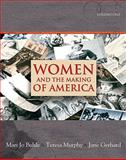 Women and the Making of America, Buhle, Mari Jo and Murphy, Teresa, 0138126887