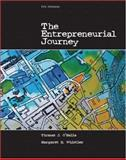The Entrepreneurial Journey : Pre-Release, O'Malia, Thomas J. and Whistler, Margaret M., 0324176880