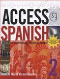 Access Spanish 2, Maria Utrera Cejudo, 0340916885