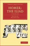 Homer : The Iliad, Leaf, Walter, 110801688X