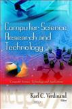 Computer Science Research and Technology 9781617286889