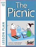 The Picnic, SNAP! Reading, 1620466880