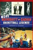 More Kansas University Basketball Legends, Kenn Johnson, 1626196885