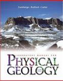 Physical Geology, Zumberge, James H. and Rutford, Robert H., 0072826894