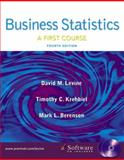Business Stats 9780131536890
