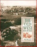 The Old West, Mike Flanagan, 0816026890