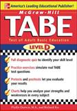 McGraw-Hill's TABE Level D, Phyllis Dutwin and Richard Ku, 0071446893