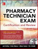 Pharmacy Tech Exam Board and Review, Malacos, Kristy and Cannon, Allison, 0071826890