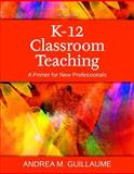 K-12 Classroom Teaching 5th Edition