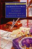 The Great Adventures of Sherlock Holmes, Arthur Conan Doyle, 014036689X