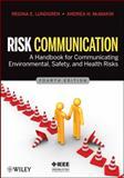 Risk Communication 9780470416891