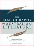 The Bibliography of Australian Literature, , 0702236896