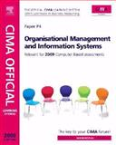 Organisational Management and Information Systems, Perry, Bob, 0750686898