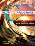 C How to Program 8th Edition