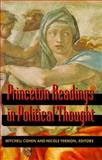 Princeton Readings in Political Thought : Essential Texts since Plato, Cohen, Mitchell and Fermon, Nicole, 0691036896