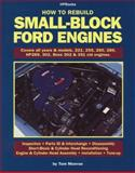 How to Rebuild Small-Block Ford Engines, Tom Monroe, 0912656891