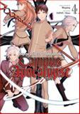 Neon Genesis Evangelion: Campus Apocalypse Volume 4, Ming Ming, 1595826890