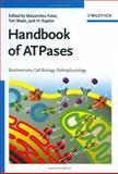 Handbook of ATPases : Biochemistry, Cell Biology, Pathophysiology, Futai, Masamitsu, 3527306897
