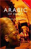 Colloquial Arabic of Egypt, Jane Wightwick and Mahmoud Gaafar, 0415276896