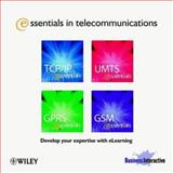Essentials in Telecommunications, Business Interactive, 0470866896