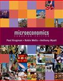 Microeconomics, Krugman, Paul and Wells, Robin, 0716786893