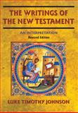 The Writings of the New Testament, Johnson, Luke Timothy, 0800696891