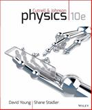 Physics, Cutnell, John D. and Johnson, Kenneth W., 1118486897