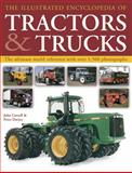 The Illustrated Encyclopedia of Tractors and Trucks, John Carroll and Peter Davies, 1843096897