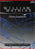 Oboe Concerto : Arragement for Oboe and Piano, , 0193656892