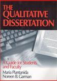 The Qualitative Dissertation 9780803966895