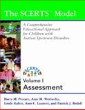 Scerts Manual : A Comprehensive Educational Approach for Young Children with Autism Spectrum Disorders, Prizant, Barry M. and Wetherby, Amy Miller, 155766689X