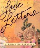Love Letters, Tara McFadden and Rick Smith, 1561386898