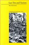 Lao Tzu and Taoism, Kaltenmark, Max, 0804706891