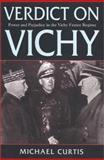 Verdict on Vichy, Michael Curtis, 1559706899
