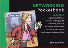 The Networking Pocketbook, Warner, Jon, 1903776899