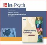 In-Psych for Use with Understanding Psychology, FELDMAN, 0072476893